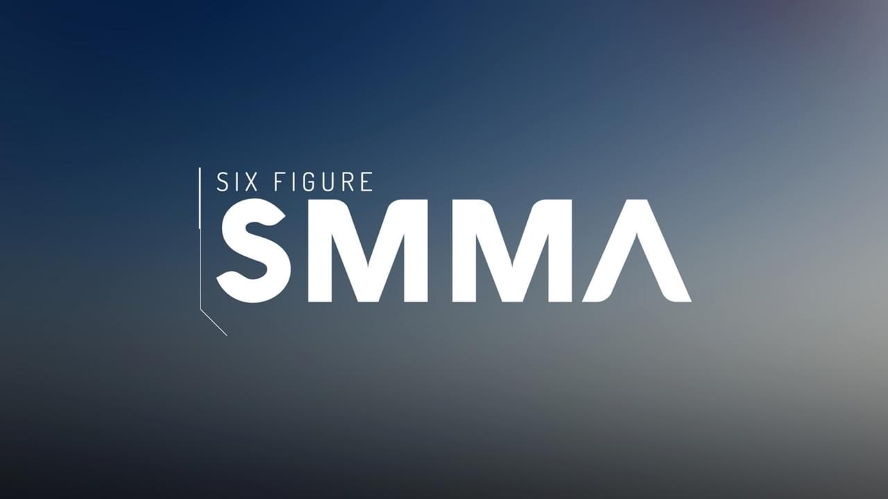 Six Figure SMMA By Iman Gadzhi - Join Now!